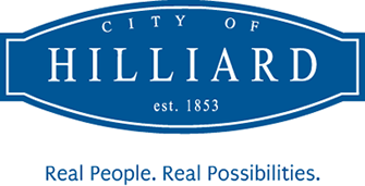 city of hilliard logo