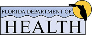 florida epartment of health logo