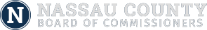 nassau county board of commissioners logo