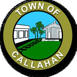 town of callahan logo